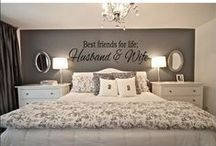 BEDROOM IDEAS / some cool things to have in your bedroom, well this is what I would like