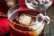 Cocktail Hour / Things that make us thirsty!