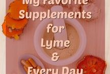 Supplements & Chronic Illness