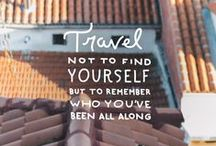 Travel Book, Sweet Escape & Exotic Places To Go