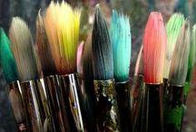 Inspiração em cor