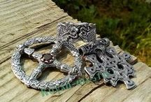 "Viking jewelry in our time / This page is the exclusive official representative of our workshop ""Ruyan"".  We produce items made through traditional techniques and methods. 100% handmade products only!  www.etsy.com/shop/RuyaN"