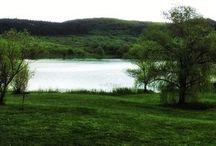 Búzásvölgyi tó