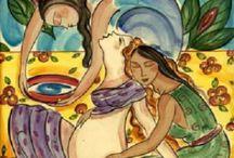 Doula is... / Βοηθός Μητρότητας