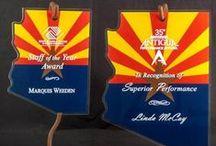 Arizona Line Awards