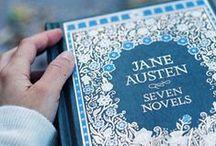 jane austen / fan girlism of Jane Austen