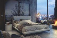 Interior design / Interior design inspiration and ideas