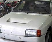 Москвич-2141 КР (1988)