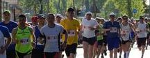 Running / Check out the latest running news, tips and advice from top professionals.