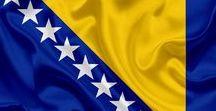 Love for Bosnia