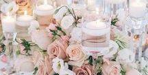 Our Greek Romantic Chic Wedding
