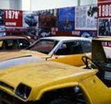 Багги Соло 1980