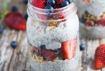 Recipes: Breakfast