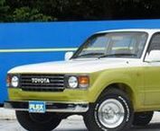 "Flex - ""Phoenix"" / Toyota Land Cruiser 80"