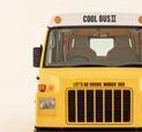 Blow - Cool Rider / Suzuki Every base GMS school bus replica