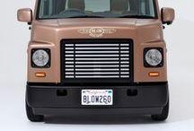 Blow - Boogie Rider DA17