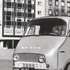 ЭТ - 600 (1967)
