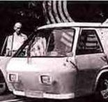 """ЭТ-800 """"Электра"""" (1972)"""
