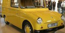"""Volkswagen Typ 147 """"Fridolin"""""""