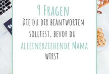 Alleinerziehend, Single Mom, Singlemama, Superheldin