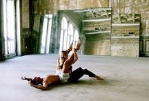 Dance at Elephant Paname / Elephant Paname is a new Art and Dance center in the heart of Paris.