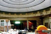 EP' Renovation / Ep is a new art and dance center in Paris. Located in a Napoleon III hotel near the Opera.