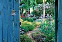 Thuin  garden