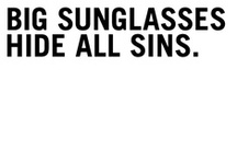 Sunnie must-haves