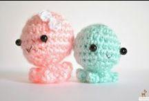 Crochet / DIY Crochet, Dreamcatchers, Quilt