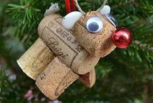 Christmas / Cute Christmas Foods,