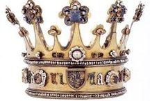 Crown Jewels / Even since childhood I have loved to look at the Crown Jewels.
