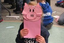 Mo Willems / Find activities and projects to accompany with Mo Willems books.