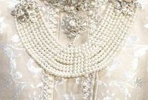 Lace, Pearls & Stylish Bling Indulgence / It has been attempted where possible to give credit where credit is due... However, if you are the copyright holder of one or more of these, please notify me if your name is not included or if you want to have them removed. Thank you / by Sanette