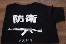 Urban Locker - Defend Paris