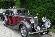 Classic Auto's and Bikes. / Classy Classic Motor vehicles of any era.