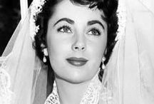 Elizabeth of Hollywood and her Jewels. / 1932  2011 Elizabeth Taylor another beauty of my movie era, and her fabulous jewels.