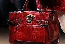 Classic Handbags and accessories. / Handbags that will not date, always look good.