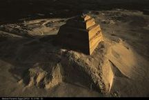 Valley of the Kings / What a time in History this was. I'm glad I did not live then, the cruelness was too much for me.