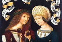 The Tudors 1485  1603 / The Tudors 1485  1603.   1485  1509 Henry Vll,1509  1547 Henry Vlll had six wives. 1547  1553, Edward Vl, 1553 Jane Grey,1553  1558 Mary I 1558   1603 Elizabeth l