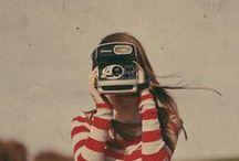 Cameras Vintage / by Julian Bangoner