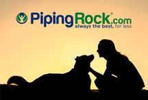 Piping Rock Pets / The Piping Rock family shows off their furry friends, because when you have pets this cute it's a crime not to share! / by Piping Rock Health Products