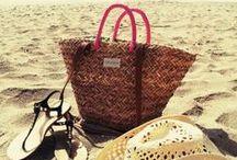 Complementos para la playa