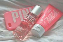 vs pink.♡