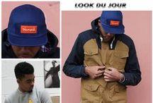Urban Locker - Automne / Voici pleins d'idées pour t'habiller et avoir le style!!