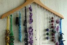DIY Hanger Projects