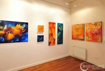 My Gallery art / Mi obra
