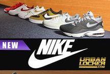 Urban Locker - Nike / Un incontournable du look streetwear !