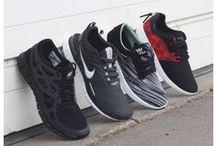 Urban Locker - Sneakers / Des sneakers en folie chez Urban Locker