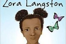 The Mistreatment of Zora Langston / My debut novel: Zora Langston is nine years old when her father dies, leaving her in the hands of a mother who is anything but loving and siblings who never considered her family. Without her father, she is truly alone. Before the dirt has even settled on his grave, there's a new man of the house, and he has no interest in being Zora's father. © Lisa W Tetting and Rebirth of Lisa, 2013-2015.