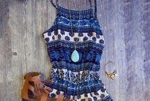 Summer & Spring Fashion